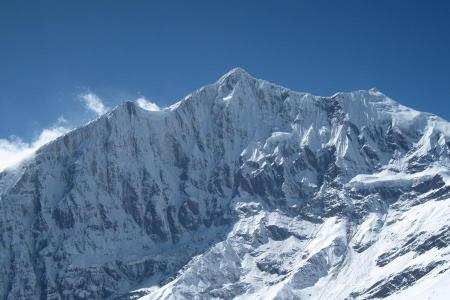 Tukuche Peak Expedition (6920m)