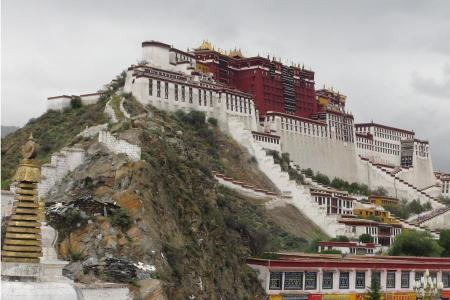 Unique Tour To Tibet