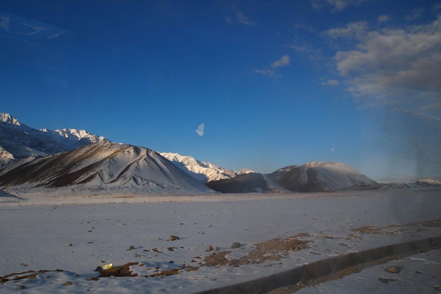 Ladakh with Dharamasala