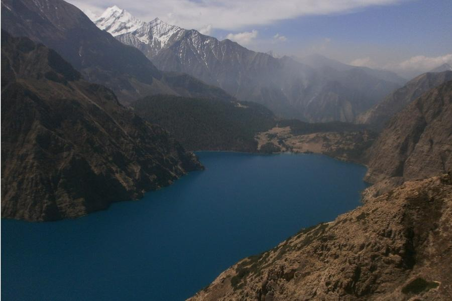 Upper Dolpo Trek II
