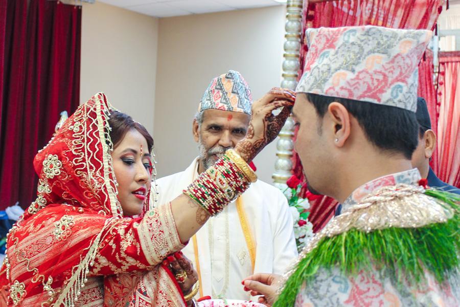 Nepal Wedding Tour
