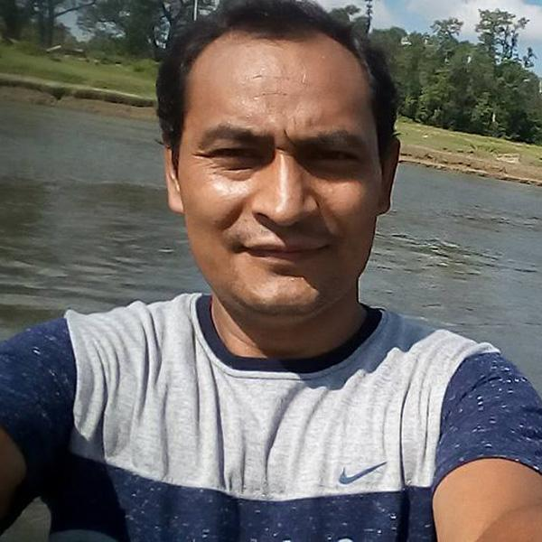 Dev Bahadur Shrestha