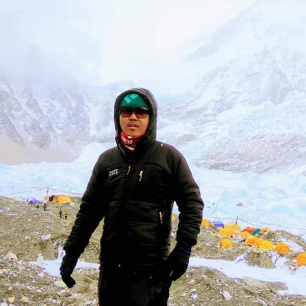 Karma Sherpa