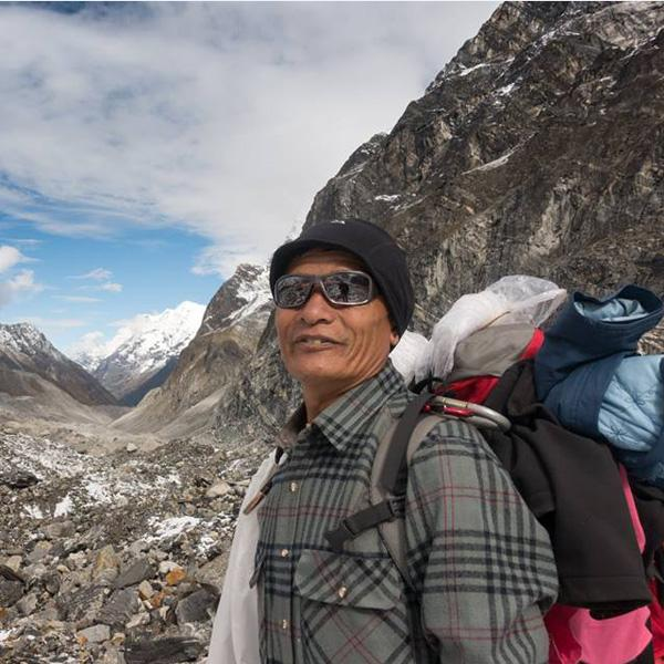 Lal Tamang