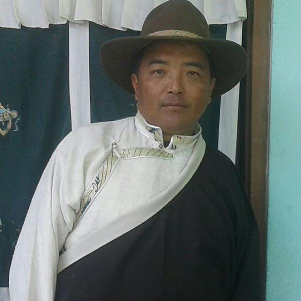 Nima Dorji Sherpa