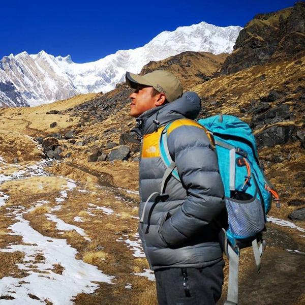 Nuri Sherpa