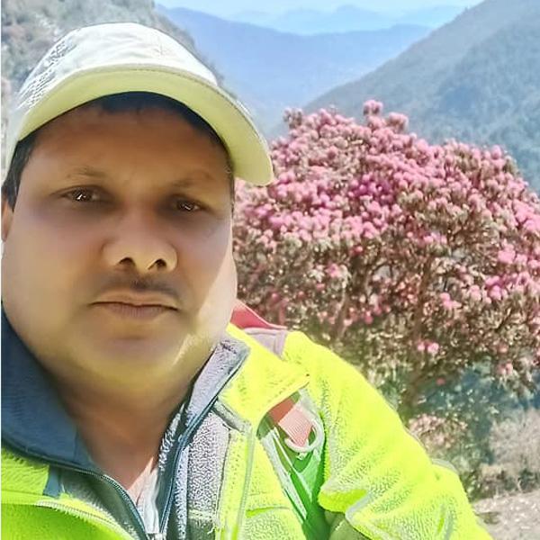 Ram Adhikari (Rewati)